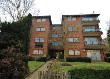 Thumbnail 2 bed flat to rent in Rossanne House, 2 Etchingham Park Road, Finchley Central, London
