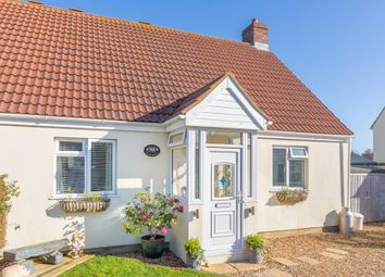 Thumbnail 3 bed semi-detached house for sale in Liberation Drive, St. Saviour, Guernsey