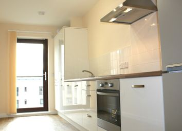 Thumbnail 2 bed flat for sale in City Park Way, Edinburgh