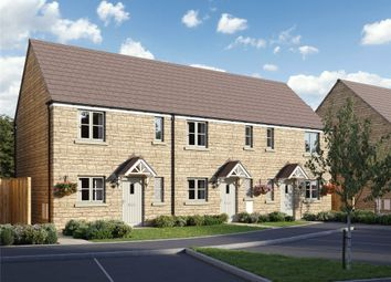 Thumbnail 2 bed terraced house for sale in The Coate At Chalk Wood, Chalford Hill, Stroud