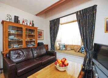Thumbnail 1 bed flat to rent in Carlton Drive, Putney
