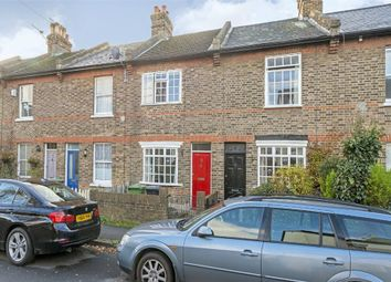 Thumbnail 2 bed terraced house for sale in Albert Road, Epsom