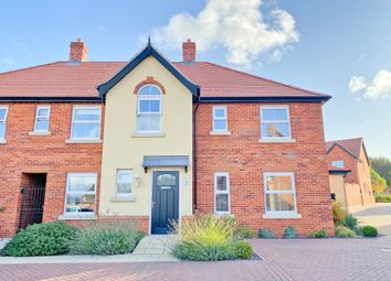 Thumbnail 3 bed terraced house to rent in Randall Crescent, Cromer