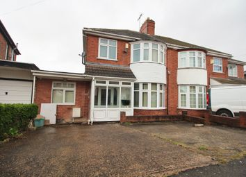 4 bed semi-detached house for sale in The Circle, Leicester LE5