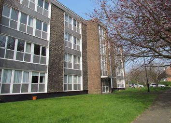 Thumbnail 2 bed flat for sale in Akeld Court, Gosforth, Newcastle Upon Tyne