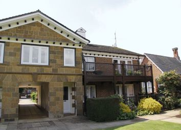 Thumbnail 2 bed flat for sale in Malthouse Court, The Lindens, Towcester