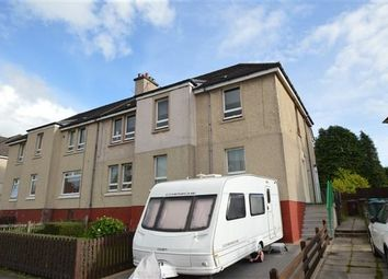 Thumbnail 3 bed flat for sale in Frankfield Road, Stepps, Glasgow