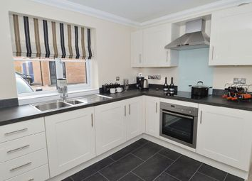 Thumbnail 2 bedroom flat for sale in Bytham House, Tattershall Road, Boston