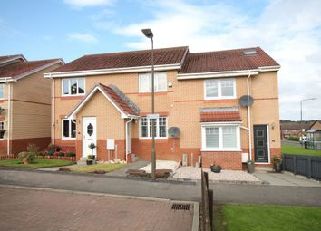 Thumbnail 2 bed terraced house for sale in 13 Denholm Drive, Musselburgh
