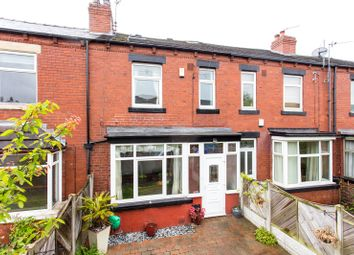 Thumbnail 4 bed terraced house for sale in Chestnut Avenue, Leeds, West Yorkshire