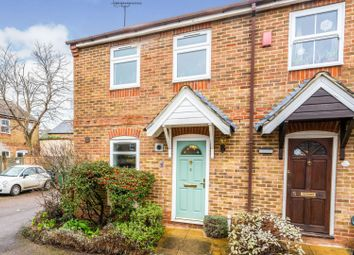 Galpin Close, Oxford OX4. 2 bed end terrace house for sale