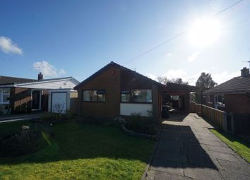 Thumbnail 2 bed bungalow for sale in Windsor Drive, Horwich, Bolton