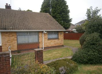 3 bed semi-detached bungalow for sale in Mardol Close, Coventry CV2