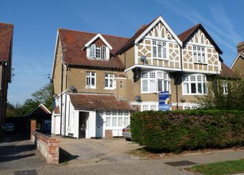 Thumbnail Studio to rent in Norfolk Road, Littlehampton