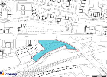 Thumbnail Land for sale in Land At Spring Street, Stalybridge