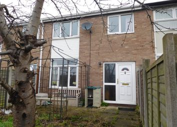 Thumbnail 3 bed town house for sale in Standbridge Close, Kettlethorpe, Wakefield