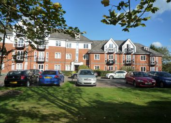 Thumbnail 1 bedroom flat to rent in Windsor Court, Park View Close, St Albans