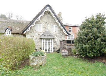 Marlborough Road, Ventnor, Isle Of Wight. PO38. 3 bed semi-detached house for sale