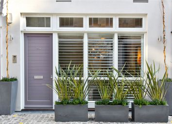 Thumbnail 2 bed property to rent in Elvaston Mews, London