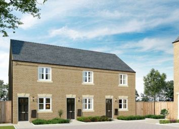 Thumbnail 2 bed mews house for sale in 'the Budworth' At The Forge, Brades Rise, Oldbury