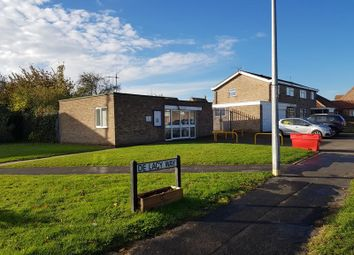 Thumbnail Office for sale in Police Station, 66 De Lacy Way, Winterton, North Lincolnshire