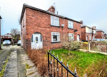 Thumbnail 3 bed semi-detached house for sale in Park View, Royston, Barnsley, South Yorkshire