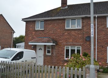 Thumbnail 3 bed semi-detached house for sale in Shortedge, Sturminster Newton