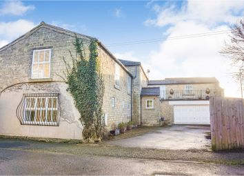 Thumbnail 4 bed detached house for sale in Church Street, Boston Spa, Wetherby