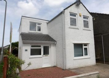 Thumbnail 3 bed detached house for sale in Quality Corner, Seaton, Workington