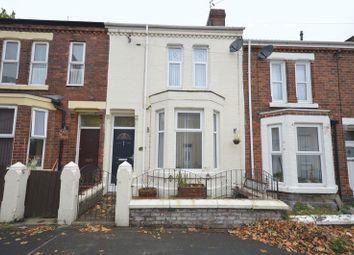 Thumbnail 2 bed terraced house for sale in Irwell Lane, Runcorn