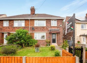 Thumbnail 3 bed semi-detached house for sale in Grange Road, Blackpool, Lancashire, .
