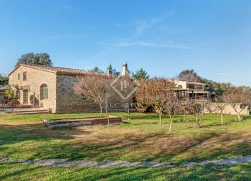 Thumbnail 5 bed villa for sale in Spain, Girona (Inland Costa Brava), Baix Empordà, Cbr8871