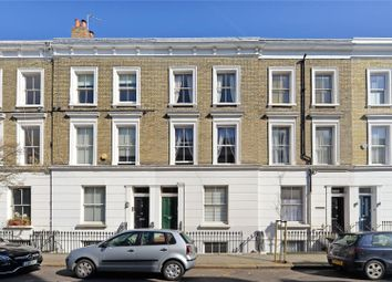 Thumbnail 2 bed flat for sale in Ifield Road, Earls Court, London