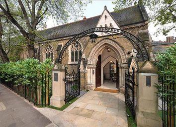 Thumbnail 7 bed semi-detached house for sale in Walton Street, Knightsbridge, London