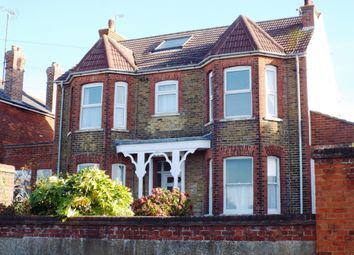 Thumbnail 2 bed flat to rent in Castle Road, Tankerton