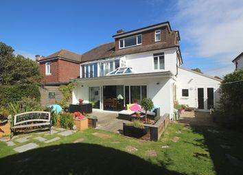 4 bed semi-detached house for sale in The Paragon, Wannock, East Sussex BN20