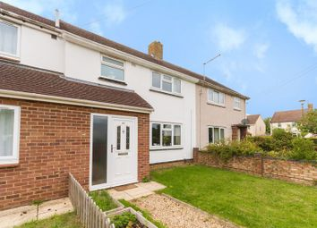 Thumbnail 3 bed terraced house for sale in Hilliat Fields, Drayton, Abingdon