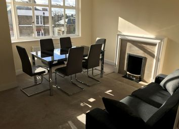 Thumbnail 2 bedroom flat to rent in Priory Road, West Hampstead