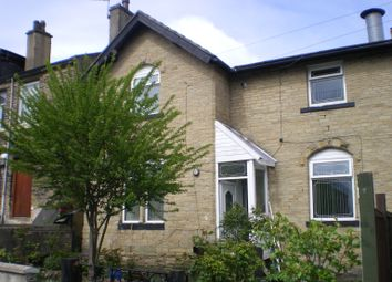 Thumbnail 2 bed terraced house for sale in Victor Street, Bradford