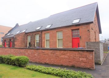 Thumbnail 2 bed property for sale in Gartloch Way, Glasgow