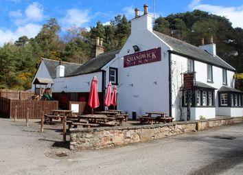 Thumbnail Leisure/hospitality for sale in Leasehold - Shandwick Inn, Kildary, Invergordon