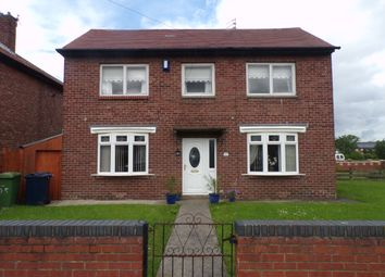 Thumbnail 3 bed semi-detached house for sale in Trent Drive, Jarrow