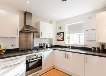 Thumbnail 2 bed flat for sale in Lescot Place, Bromley