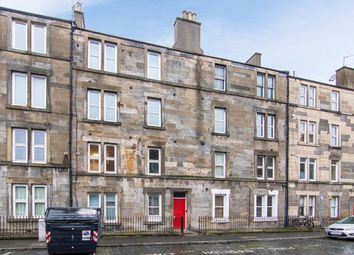 Thumbnail 1 bedroom flat for sale in Springwell Place, Dalry, Edinburgh