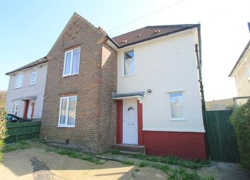Thumbnail 3 bed semi-detached house for sale in Ringmer Close, Brighton, East Sussex