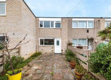 Thumbnail 2 bed terraced house for sale in Leybourne Road, Hillingdon, Middlesex