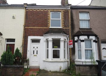 Thumbnail 2 bedroom terraced house for sale in Dunkirk Road, Fishponds, Bristol