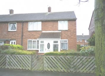 Thumbnail 2 bed link-detached house to rent in Whiteleas Way, South Shields