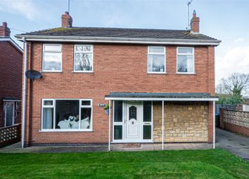 Thumbnail 4 bed detached house for sale in High Street, Withernwick, Hull