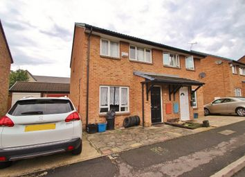 Thumbnail 3 bed semi-detached house to rent in Andrew Close, Ilford